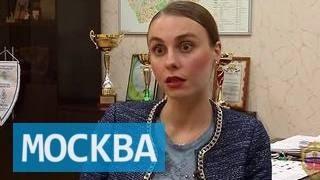Хозяйка собаки, несколько месяцев запертой на балконе в Москве, дает объяснения в полиции