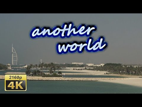 Dubai, Citytour by Bus - Dubai 4K Travel Channel