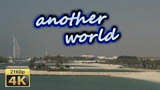 Dubai, Citytour by Bus - Dubai 4K Travel Channel