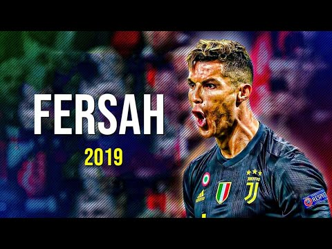 Cristiano Ronaldo • Fersah  (Canbay & Wolker) - 2019