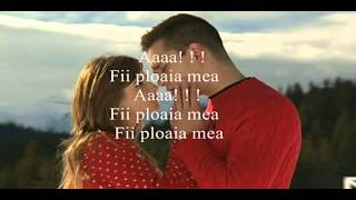 Criss si Vlad-Ploaia mea (lyrics)