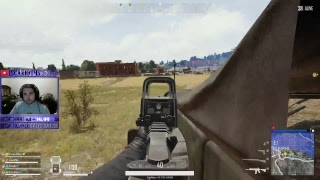 ZeroAbyss Plays Games - 8/08/18 - PLAYERUNKNOWN