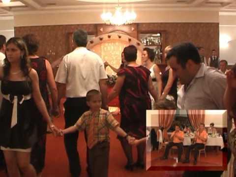 Formatia Ovidiu Balcu 2009- Brauri cu Ovidiu Balcu (taragot) si Claudiu Topala (sax) (Arhiva)