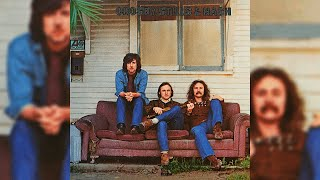 Crosby, Stills & Nash - Suite: Judy Blue Eyes (Official Audio)