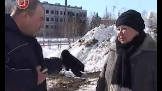 видео Аварийно-диспетчерская служба по водопроводу Барнаульский водоканал