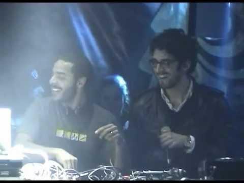 DJ MEHDI BUSY P CHROMEO