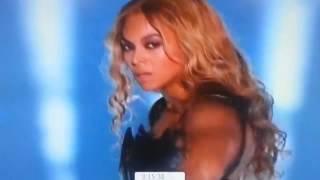 Beyonce Wardrobe Malfunction SuperBowl 2013 Halftime Performance