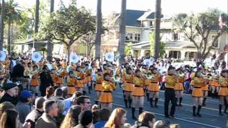 Kyoto Tachiban in the Rose Parade thumbnail