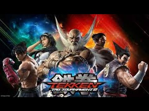 Tekken tag tournament 2 ps3 Review: BEST TEKKEN GAME IN YEARS