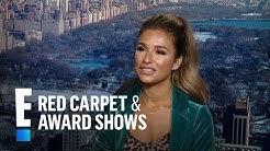 Jessie James Decker Lost Her Pregnancy Weight Using South Beach Diet | E! Red Carpet & Award Shows
