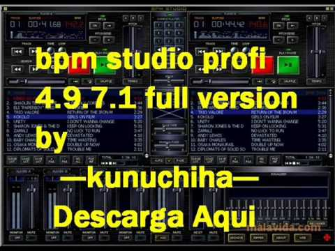Bpm studio pro download completo br.