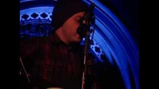 Stuart Braithwaite - Take Me Somewhere Nice (Live @ Union Chapel, London, 19/12/13)