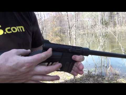Henry Survival Rifle A7