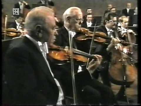 Kubelik/Bruckner Symphony No. 6 2nd mov't 1/2