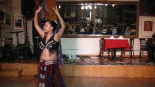 Performance: Tribal Fusion at Lafayette Grill Thumbnail