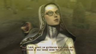 Repeat youtube video Bayonetta - Opening cutscene