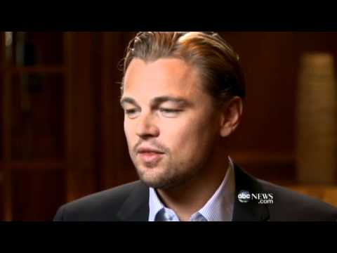 Leonardo DiCaprio and Clint Eastwood on 'J.Edgar' Secrets