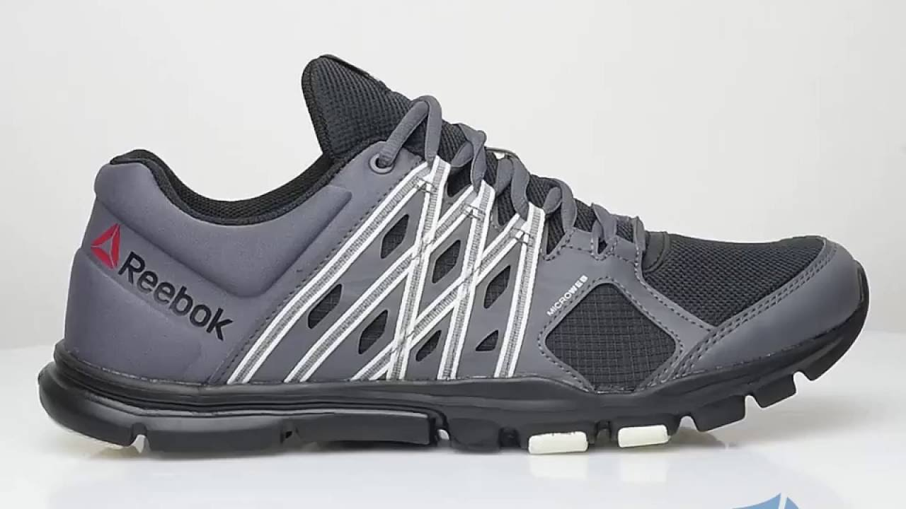 reebok yourflex trainette. reebok yourflex trainette 8.0 men - sportizmo