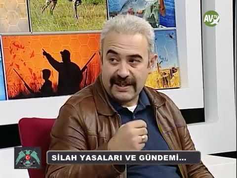 AV TV' De SİLSAD Başkanı Sayın Bekir SIPAHİ'nin Ve Sayın Özgür KIRMIZI'nın Misafiri Olduk