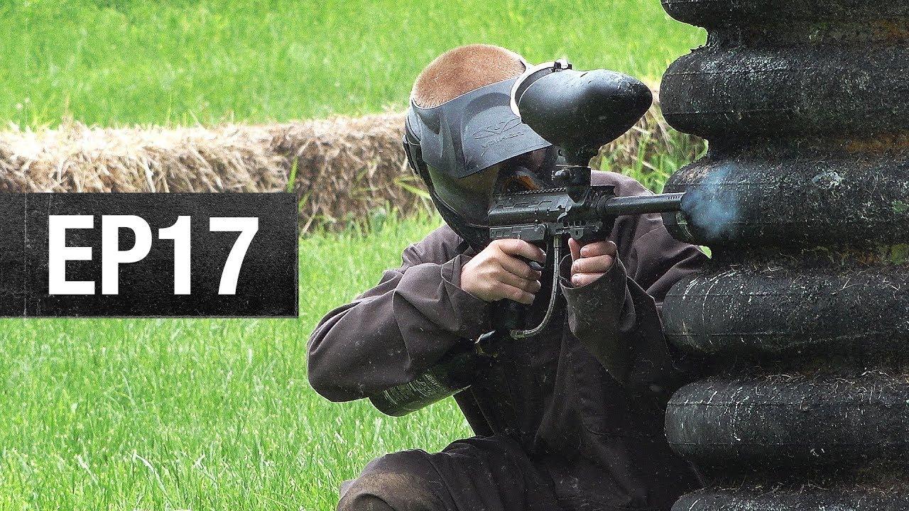 Download Everybody Aim For Kader - EP17 - Camp Woodward Season 10