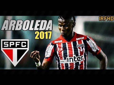 Robert Arboleda ● Best Skills Defensive ● 2017 HD
