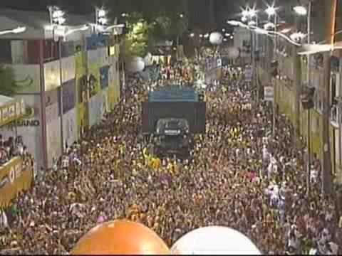 """Resultado de imagem para bloco beijo carnaval salvador """"banda beijo"""" netinho"""