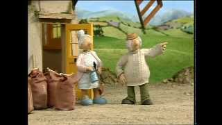 Little Red Tractor Series 1 ep 6 Lucky Day