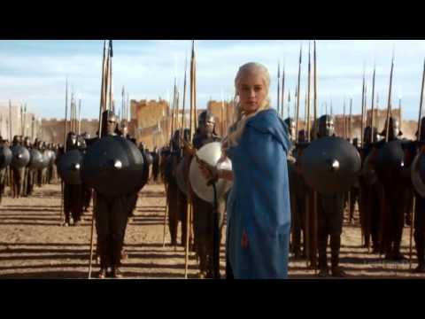 Игра престолов 3 сезон 4 серия   Лучший момент сезона