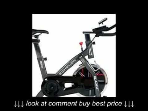 Bladez Fitness Echelon GS Indoor Cycle review