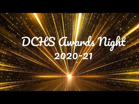 2021 Daviess County High School Awards Night