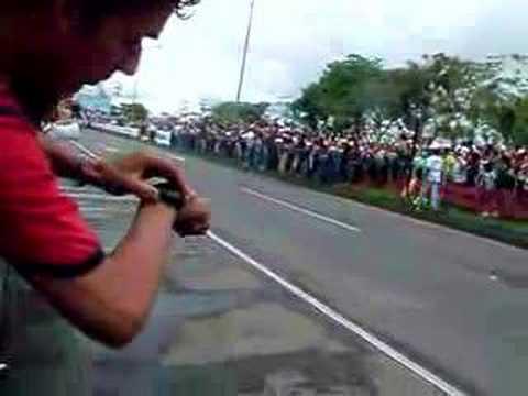 Costa Rica - F1 Red Bull Racing
