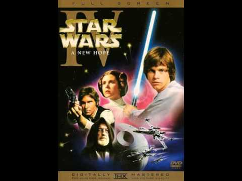 Rob Char S Reviews Star Wars Episode Iv A New Hope 1977 Youtube