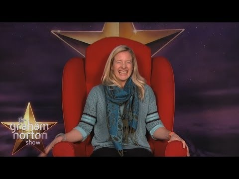 Download Youtube: Stories From The Red Chair! - The Graham Norton Show