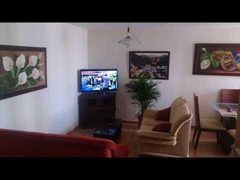 Apartamento Los Delfines del Caribe - Cartagena de Indias - Colombia