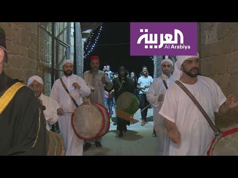 صباح العربية | رمضان في -صيدا- اللبنانية  - نشر قبل 4 ساعة