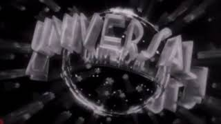 Universal Pictures Logo 1941