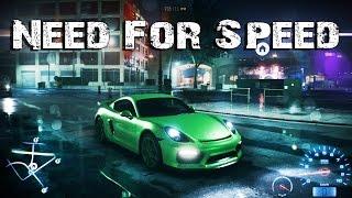 Need For Speed 2015 - Покупаем Porsche Cayman GT4 670Hp