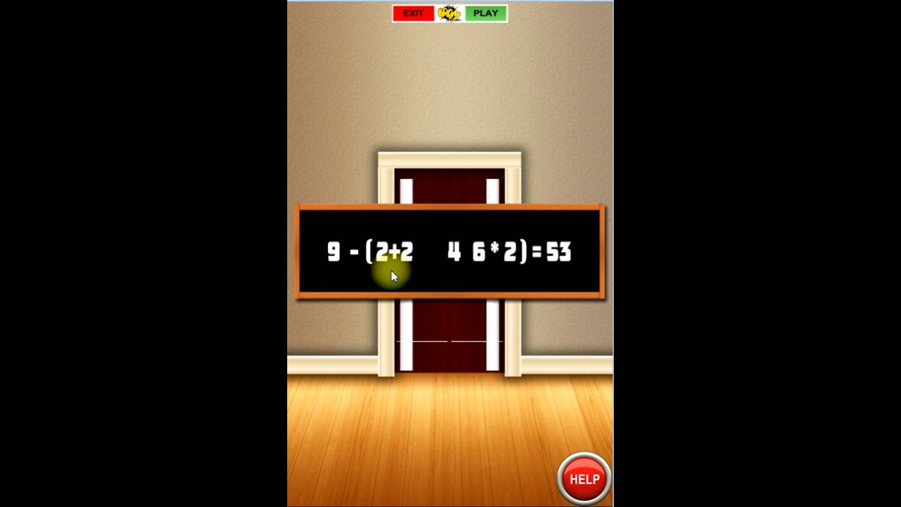 100 Doors Escape World Level 60 Youtube