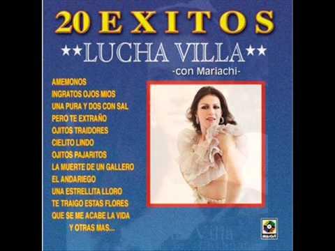 Lucha Villa   amemonos