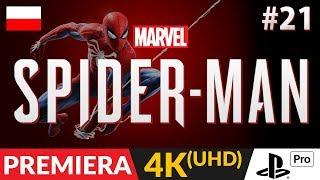 SPIDER-MAN PL (PS4 / 2018)  #21 (odc.21)  Trudne powroty