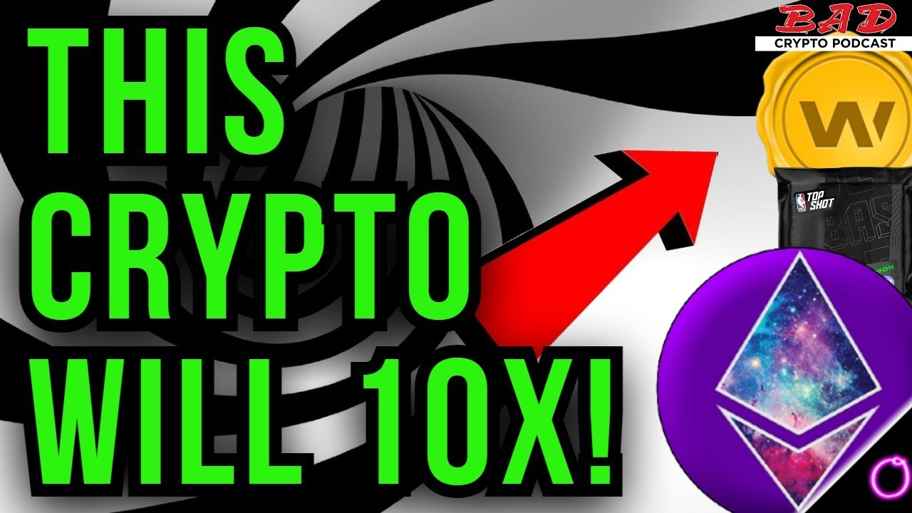 10X Crypto Gains are coming for this NFT project (ETHEREUM BREAK $1600)