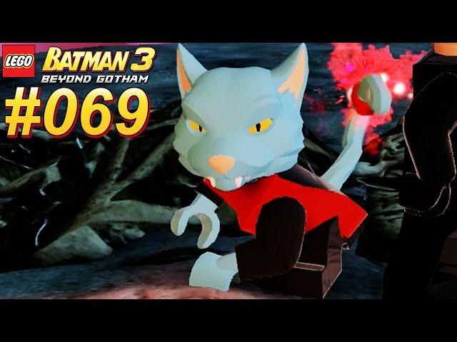 LEGO BATMAN 3 JENSEITS VON GOTHAM #069 Dex Starr ★ Lets Play LEGO Batman 3 [Deutsch]