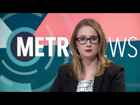 Metro News June 3rd, 2015 | New Zealand Broadcasting School (NZBS)