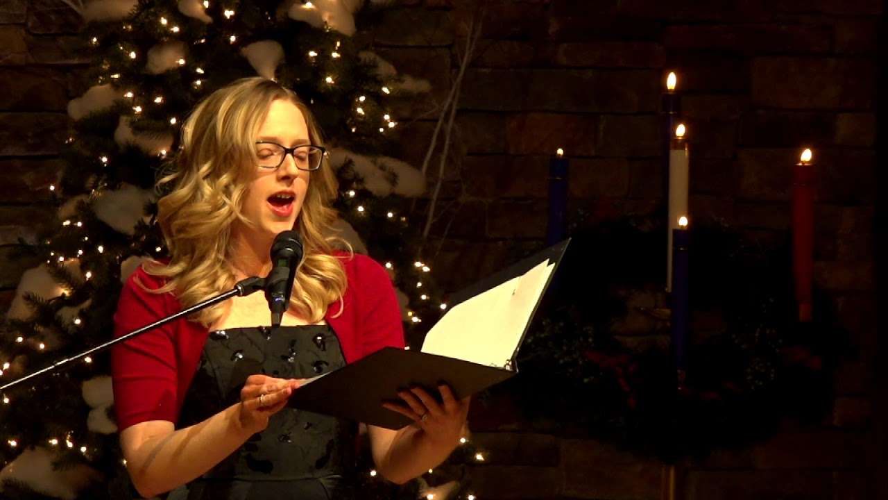 Download O Holy Night Solo