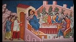 Denia din Sfânta si marea Marți - '' Sfânta și Marea zi de Luni ''