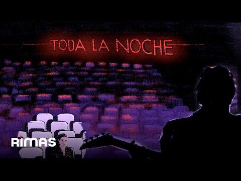 Tommy Torres – Toda La Noche