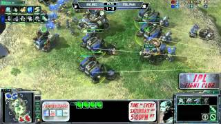 Polt vs MC - Game 5 - FC16 - StarCraft 2