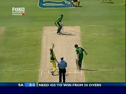 World Record 438 Match South Africa Vs Australia Part 2