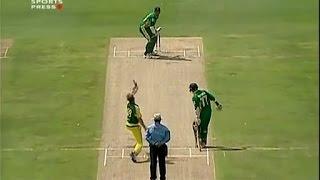World Record 438 Match-south Africa Vs Australia- Part 2