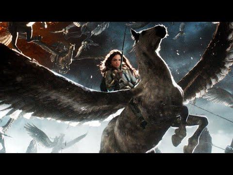 "Valkyrie - Fight/Slash & Ranged Attacks Compilation (+ ""Avengers: Endgame"") [HD]"